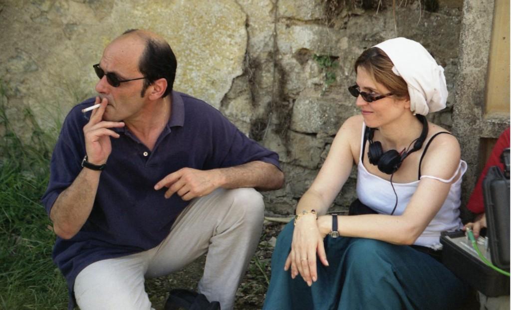 Agnès Jaoui / Jean-Pierre Bacri : le couple à l'épreuve du cinéma