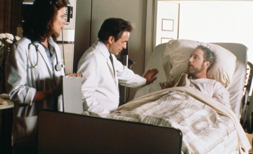 L'euthanasie au cinéma : le paradoxe du happy end