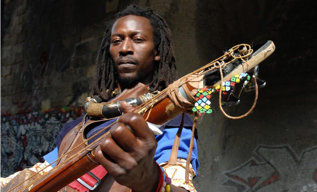 "Nuru Kane : ""Le Sénégal, c'est ma source d'inspiration"""