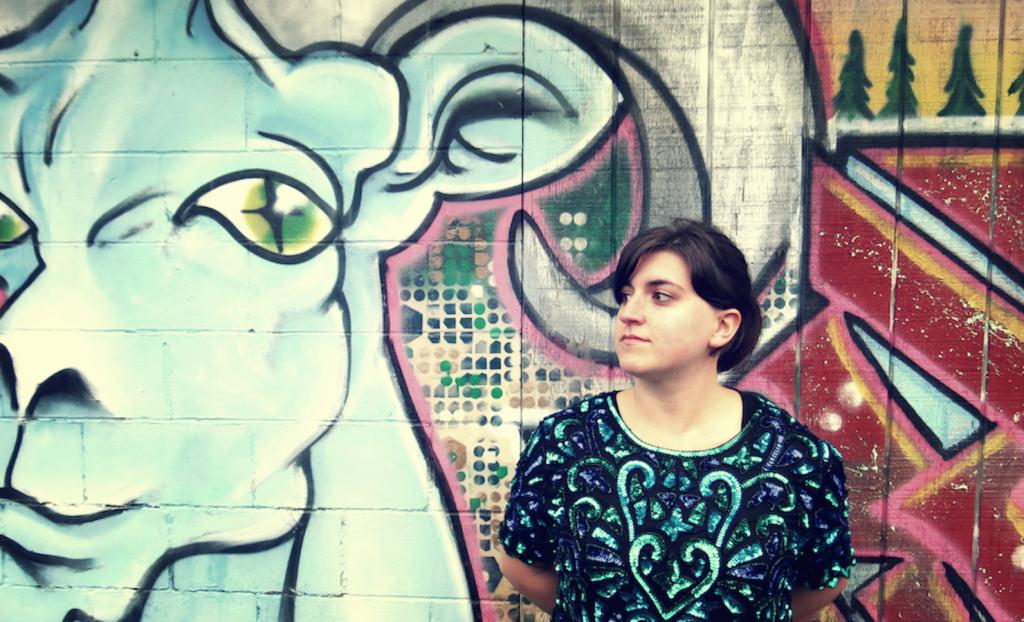 Interview : Chelsea Lohr, questionner la société à coup de dessins