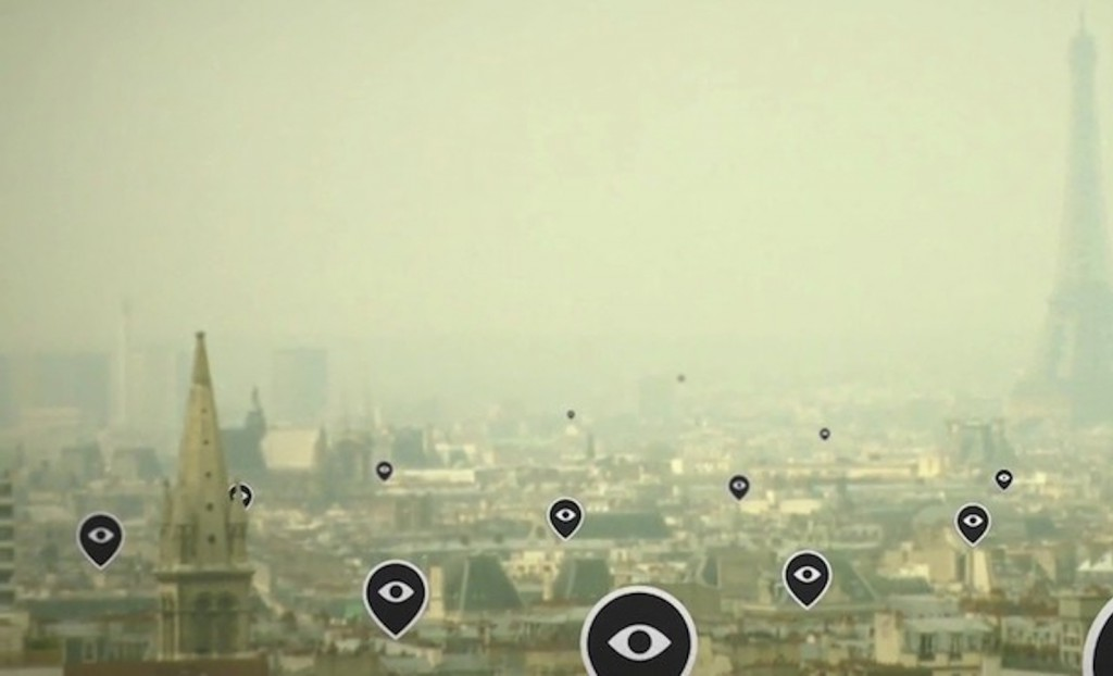 Cinemacity : Nous avons testé l'application pour vous, un après-midi à Montmartre