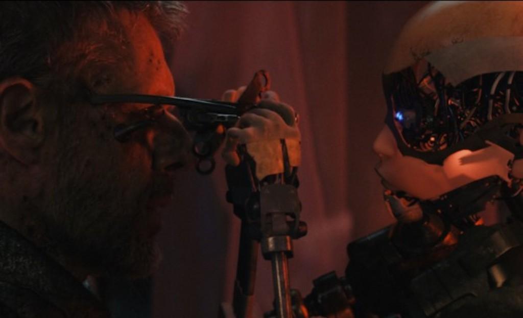 Entretien avec le réalisateur de The Nostalgist, un court métrage SF financé sur Kickstarter