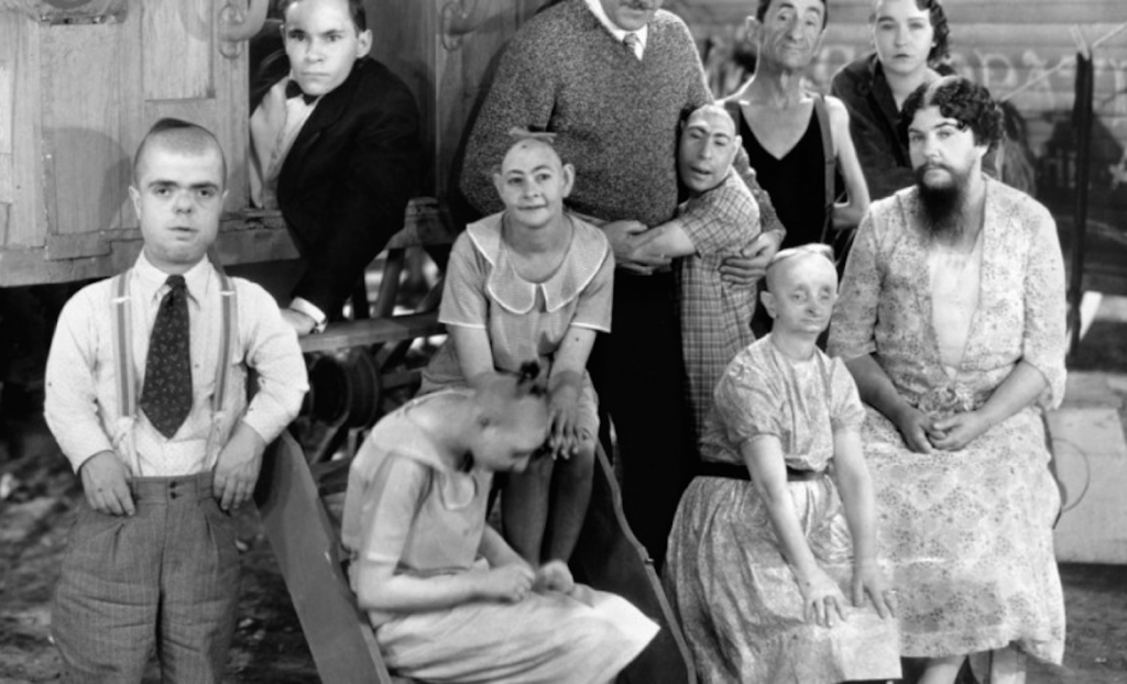 Sans droits ni loi # 4 : La Monstrueuse Parade (Freaks) de Tod Browning