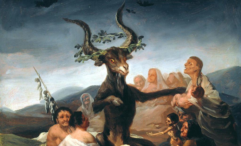 The Power Of The Witch, un documentaire sur les sorcières des 70's