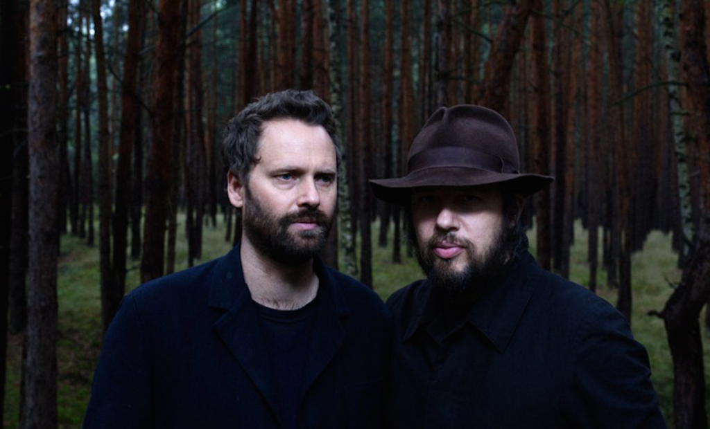 Interview : Dustin O'Halloran (A Winged Victory For The Sullen)