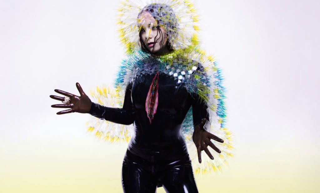 """Björk : """"Vulnicura"""", une ode à la femme sans compromis"""