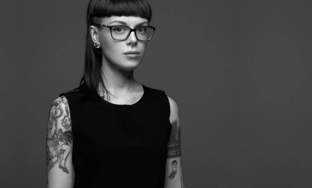 Interview : Jessica Daubertes, quelques gouttes d'encre pour rendre visibles nos pensées