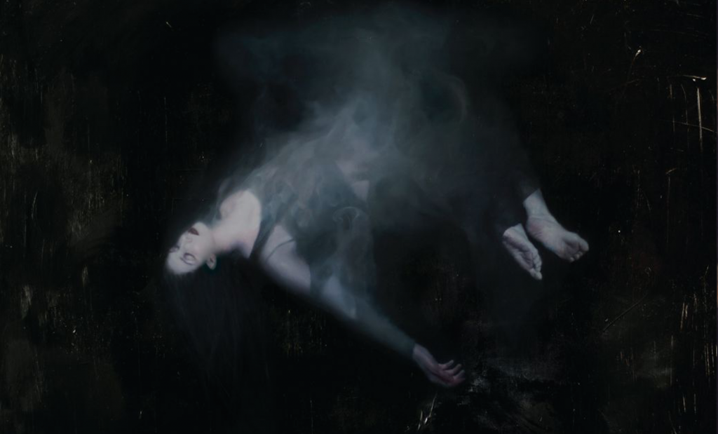 Chelsea Wolfe – Abyss (2015)