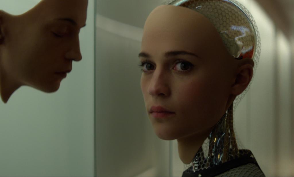 Ex Machina, l'intelligence artificielle redéfinira-t-elle l'humanité ?
