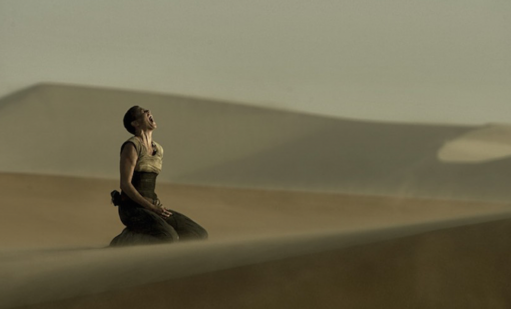 Mad Max: Fury Road, le patriarcat a-t-il provoqué l'apocalypse ?