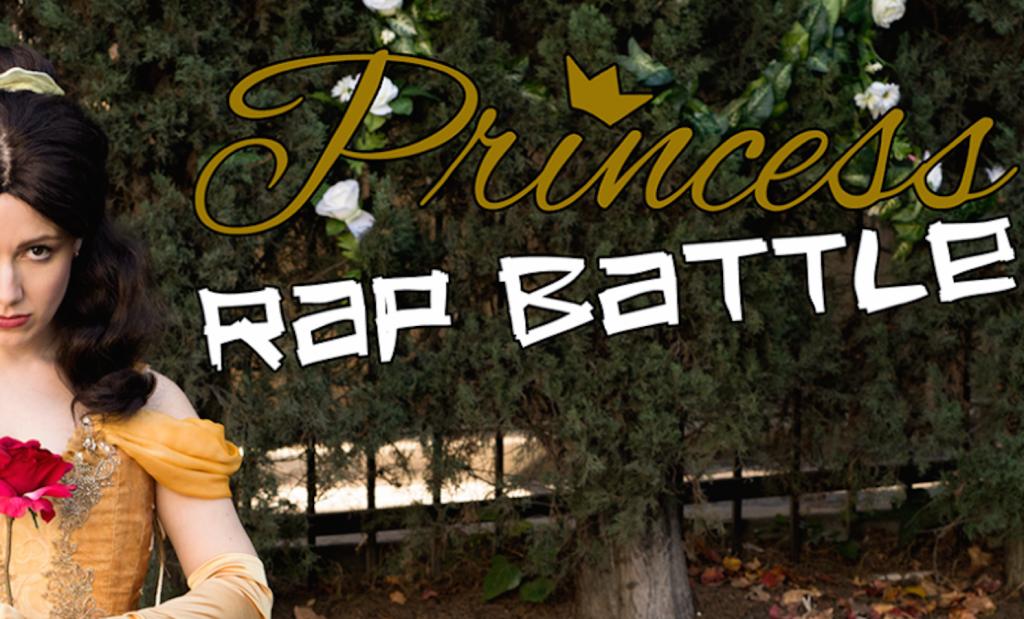 Interview : Whitney Avalon, battles de rap au royaume des princesses désabusées