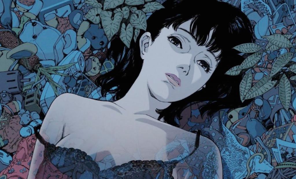 Perfect Blue de Satoshi Kon, dilution dans l'acide de réalités dessinées (1997)