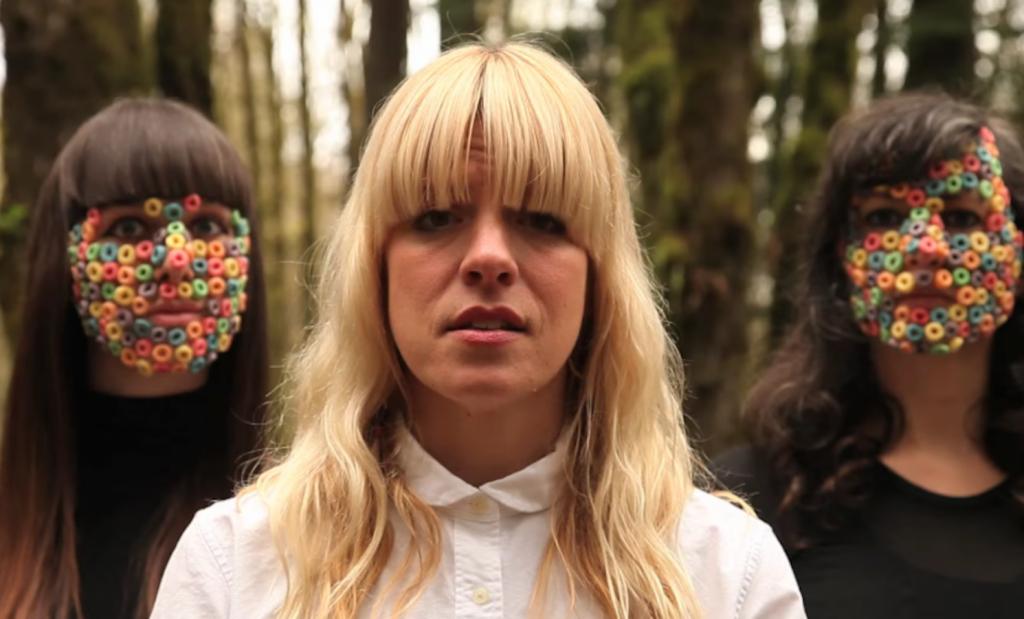 Interview : Corrina Repp, panser les plaies de l'existence en musique