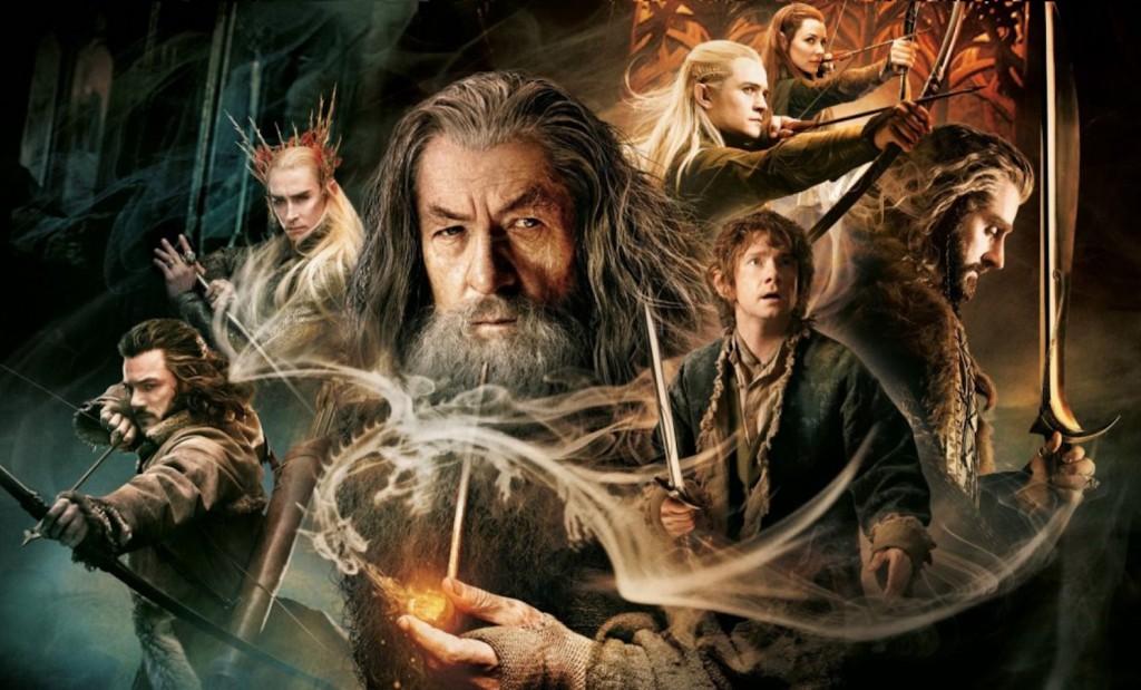 Critique : Le Hobbit – La bataille des cinq armées de Peter Jackson (2014)