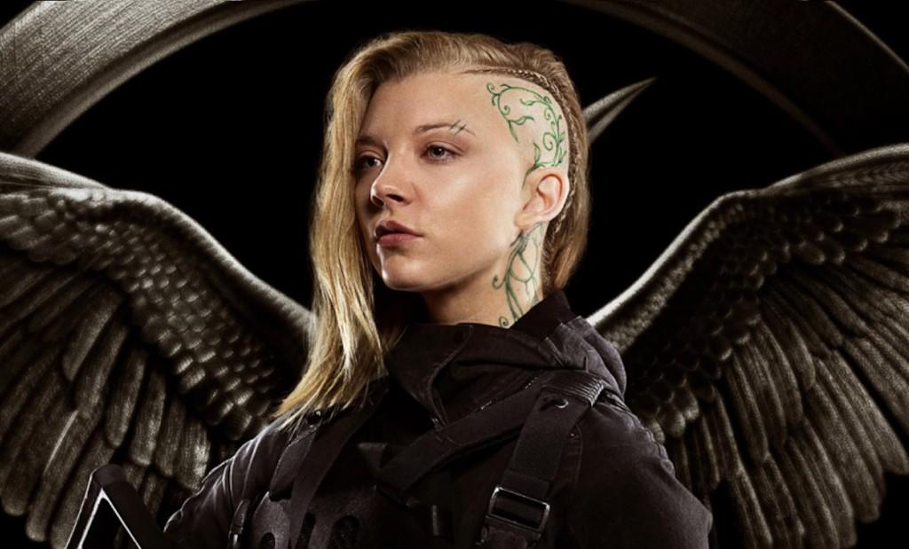 Hunger Games et la propagande : Panem In Real Life