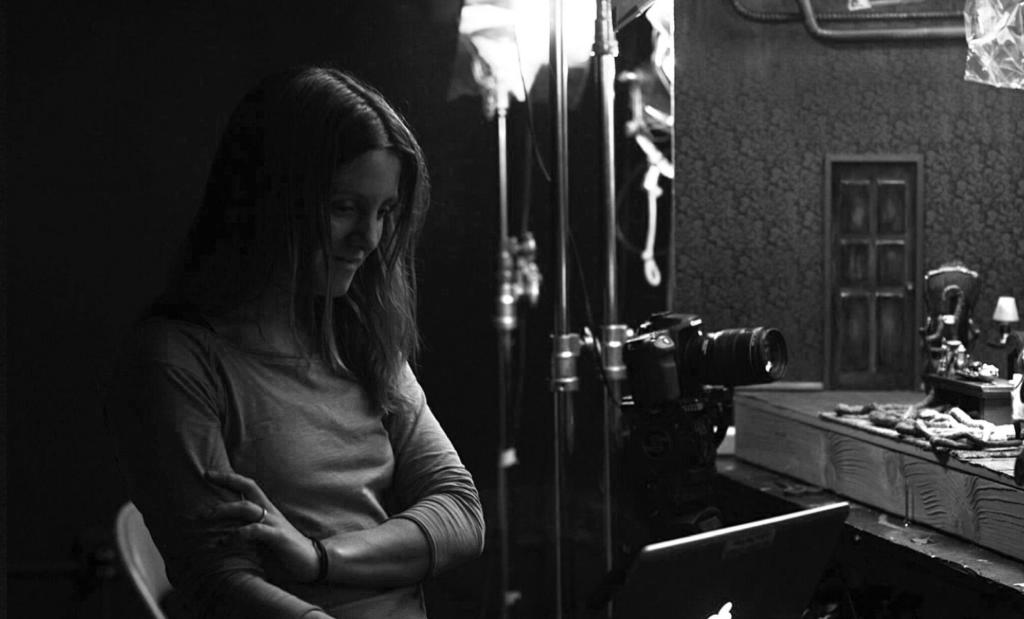 Interview : Lauren Morrison, créatrice d'histoires animées extraordinaires