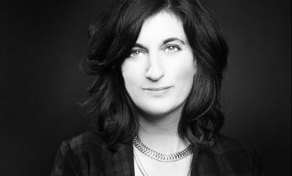 Interview : Tamar Halpern, cinéaste intrépide au combat quotidien