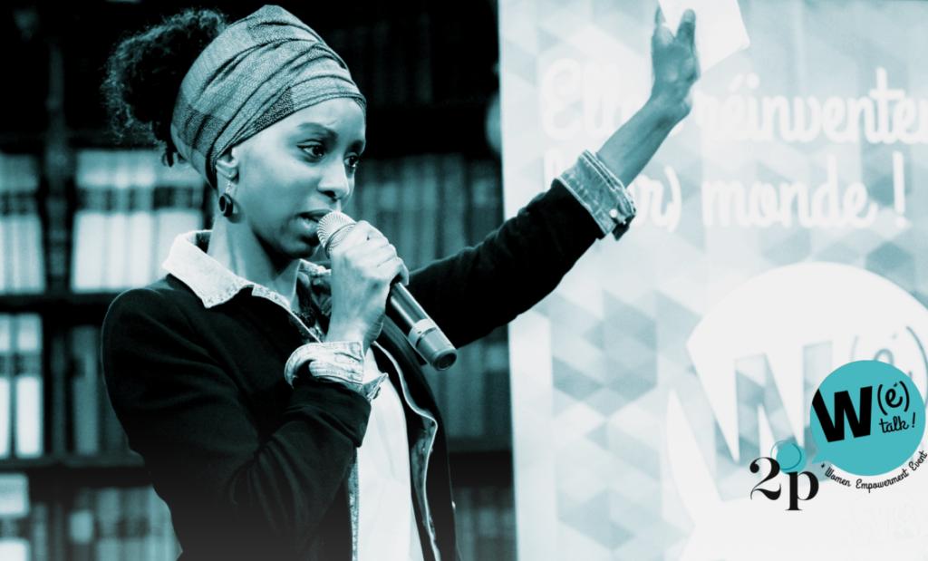 W(e)Talk 2016 : l'engagement au féminin investit la Bellevilloise