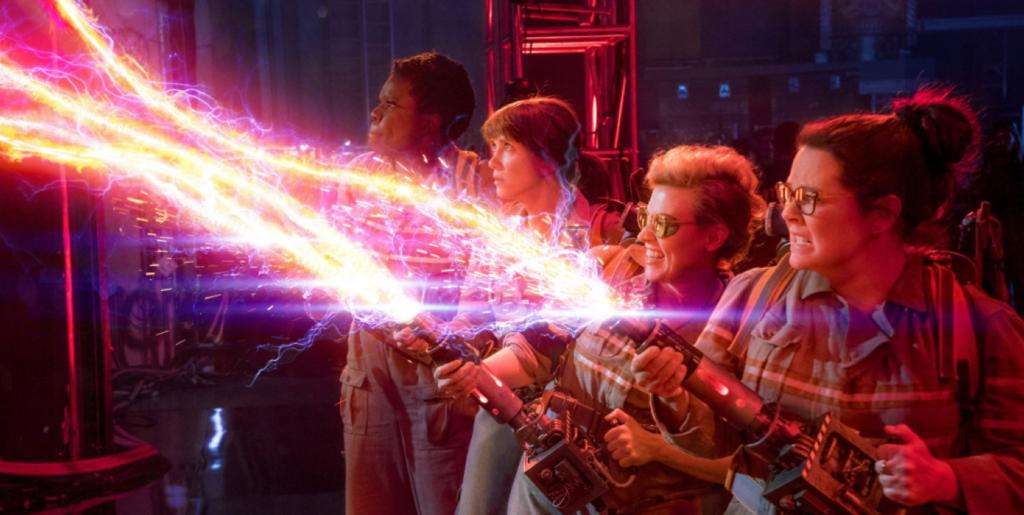 Ghostbusters, renouer avec la sororité pour combattre les fantômes du passé