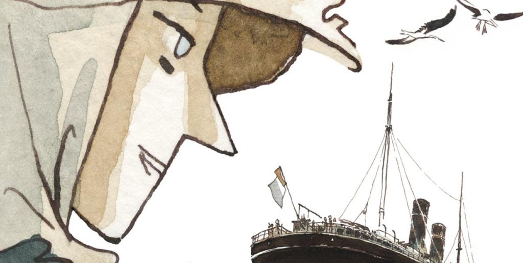 Karen Blixen, l'aventurière qui devint conteuse d'histoires extraordinaires