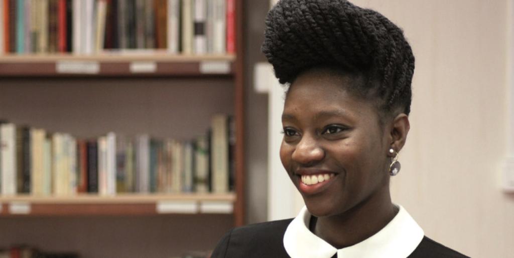 Interview : Penda Diouf, auteure de théâtre sans peur et sans reproche